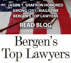 (201) Magazine Bergen's Top Lawyers